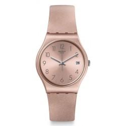 Montre Swatch Femme Gent Pinkbaya GP403