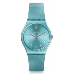 Montre Swatch Femme Gent So Blue GS160