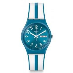 Acheter Montre Swatch Unisex Gent Anisette GS702