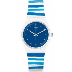 Montre Swatch Unisex Gent Sea View GW193