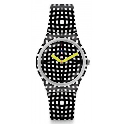 Montre Swatch Unisex Gent Sixtease GW197