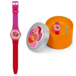 Montre Swatch Femme Gent Only For You GZ299
