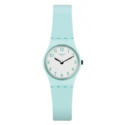 Montre Swatch Femme Lady Greenbelle LG129