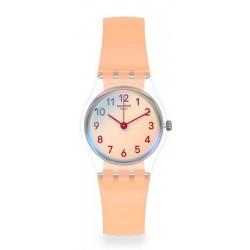 Montre Swatch Femme Lady Casual Pink LK395