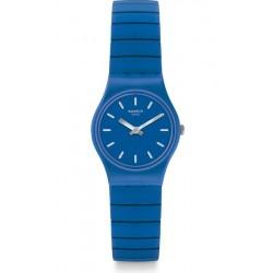 Montre Swatch Femme Lady Flexiblu S LN155B