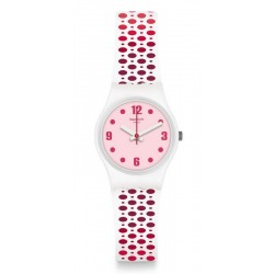 Montre Swatch Femme Lady Pavered LW163