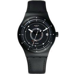 Acheter Montre Swatch Unisex Sistem 51 Sistem Black SUTB400 Automatique