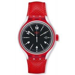 Acheter Montre Swatch Homme Irony Xlite Go Jump YES4001
