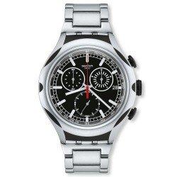 Acheter Montre Swatch Homme Irony Xlite Black Energy YYS4000AG Chronographe