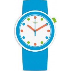 Montre Swatch Unisex POPpingpop PNW102