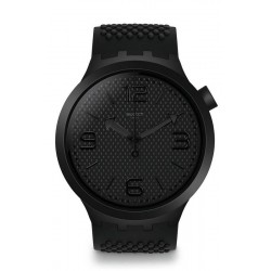 Montre Swatch Homme Big Bold BBBlack SO27B100