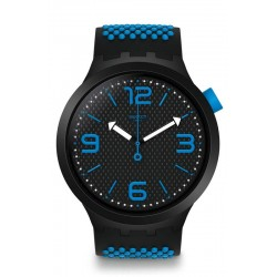 Acheter Montre Swatch Homme Big Bold BBBlue SO27B101