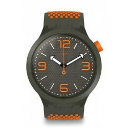 Acheter Montre Swatch Homme Big Bold BBBeauty SO27M101