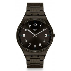 Montre Swatch Homme Skin Irony Skin Suit Black SS07B100G