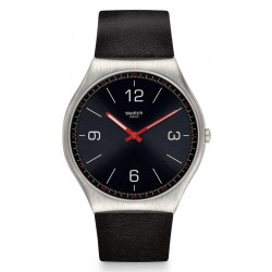 Montre Swatch Homme Skin Irony Skinblack SS07S100