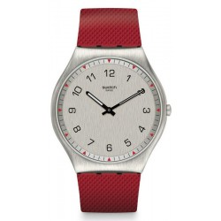 Montre Swatch Homme Skin Irony Skinrouge SS07S105