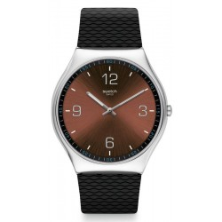 Montre Swatch Homme Skin Irony Skin Ristretto SS07S107