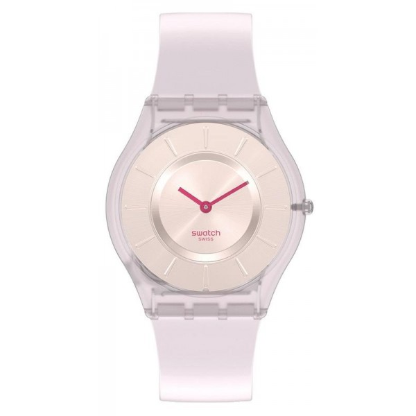 Acheter Montre Swatch Femme Skin Classic Creamy SS08V101