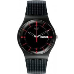 Montre Swatch Homme New Gent Gaet SUOB714