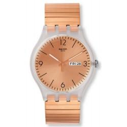 Montre Swatch Unisex New Gent Rostfrei L SUOK707A