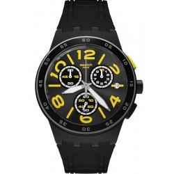 Acheter Montre Swatch Unisex Chrono Plastic Pneumatic SUSB412