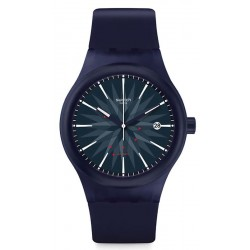 Montre Swatch Homme Sistem51 Sistem Ink Automatique SUTN404