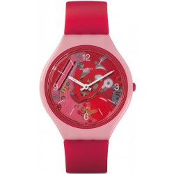 Montre Swatch Femme Skin Regular Skinamour SVOP100
