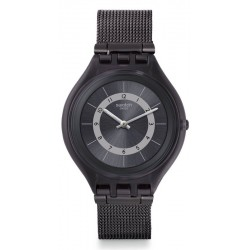Montre Swatch Unisex Skin Big Skinknight SVUB105M