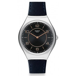 Montre Swatch Homme Skin Irony Skincounter SYXS110