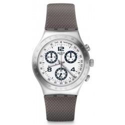 Montre Swatch Unisex Irony Chrono Classylicious YCS113C