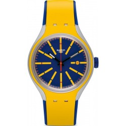 Montre Swatch Unisex Irony Xlite Stretch YES4009