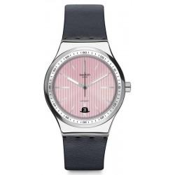 Montre Swatch Femme Irony Sistem51 Jermyn. Automatique YIZ404