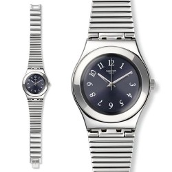 Montre Swatch Femme Irony Medium Starling YLS186G