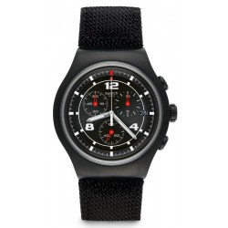 Montre Swatch Homme Irony Chrono Thenero YOB404