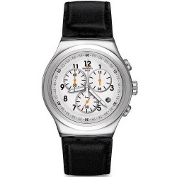 Montre Swatch Homme Irony Chrono L'Imposante YOS451