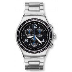 Montre Swatch Homme Irony Chrono The Magnificent YOS456G