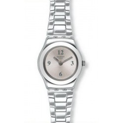 Montre Swatch Femme Irony Lady More Silver Keeper YSS296G