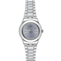 Montre Swatch Femme Irony Lady Disco Time YSS298G