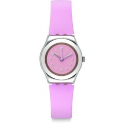 Montre Swatch Femme Irony Lady Cite Rosee YSS305