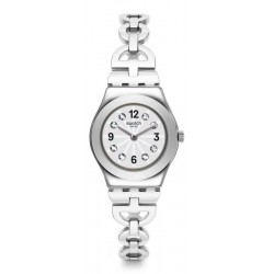 Montre Swatch Femme Irony Lady Netural YSS323G