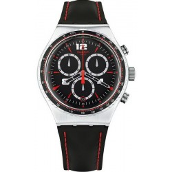 Montre Swatch Homme Irony Chrono Pudong YVS404