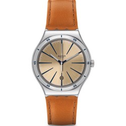 Montre Swatch Homme Irony Big Classic Deep Hole YWS408C