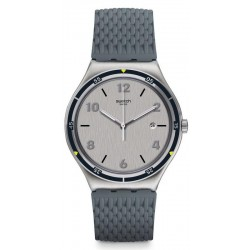 Acheter Montre Swatch Homme Irony Big Classic Asphaltise YWS447