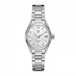 Montre Femme Tag Heuer Carrera Automatique WAR2414.BA0776