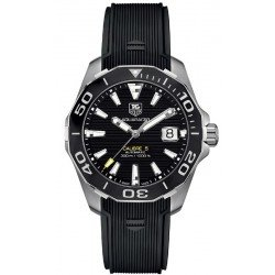 Acheter Montre Homme Tag Heuer Aquaracer WAY211A.FT6068 Automatique