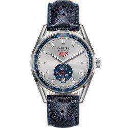 Acheter Montre Homme Tag Heuer Carrera Chronometer Automatique WV5111.FC6350