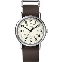 Montre Timex Homme Weekender T2N893 Quartz
