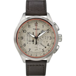 Montre Timex Homme Intelligent Quartz Linear Chronograph T2P275