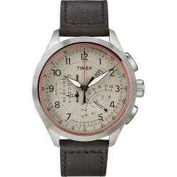 Acheter Montre Timex Homme Intelligent Quartz Linear Chronograph T2P275