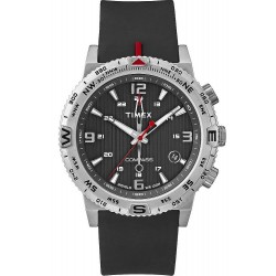 Montre Timex Homme Intelligent Quartz Compass T2P285